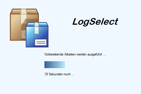 LogSelect - Versandlogistiker