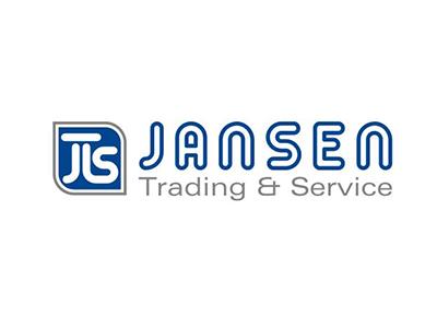 Jansen -Trading & Service - Versandlogistiker