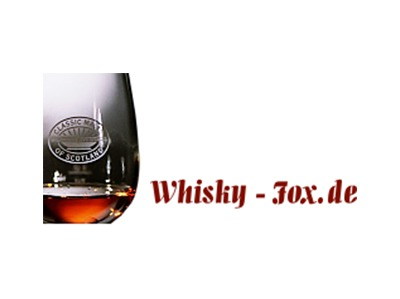 Whisky Fox - Versandlogistiker