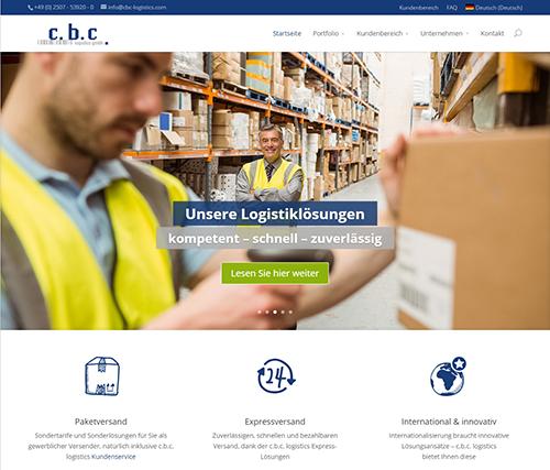 Relaunch neue Webseite
