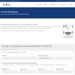Опрос клиентов относительно отгрузочной этикекти DHL 910-300-700 - Versandlogistiker
