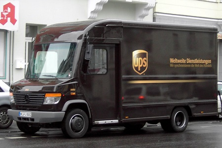 UPS abolishes key account discounts - Versandlogistiker