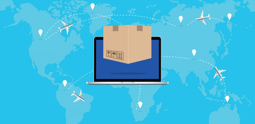 Grow revenue through cross-border commerce - Versandlogistiker