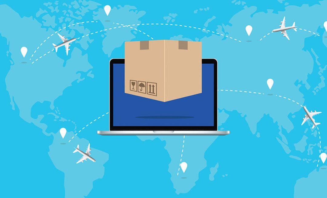 Umsatzsteigerung durch Cross-Border-Commerce