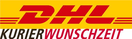 DHL Wunschzeit - Versandlogistiker