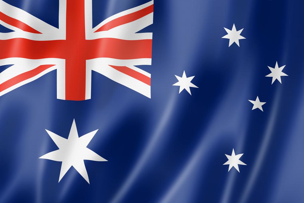Versand nach Australien - Versandlogistiker