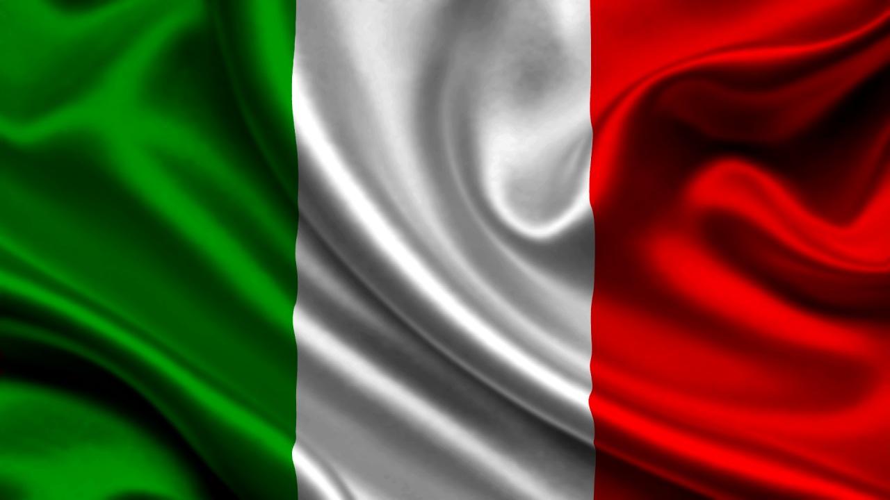 Versand nach Italien - Versandlogistiker