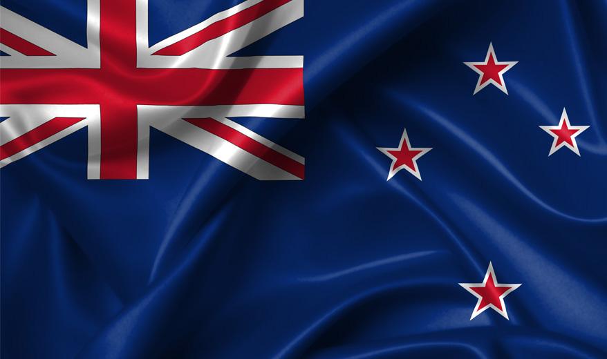 Versand nach Neuseeland - Versandlogistiker