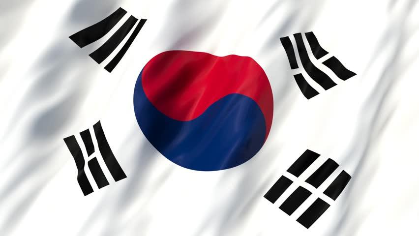 Versand nach Südkorea - Versandlogistiker