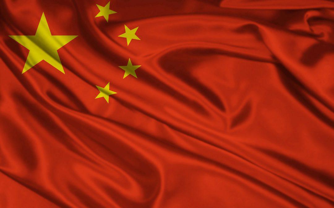 DHL – Annahmestopp für Sendungen nach China